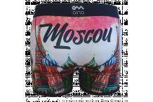 Boxer Moscou